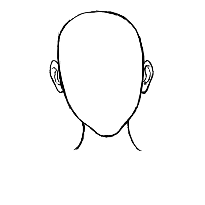 Basic Shapes Drawing