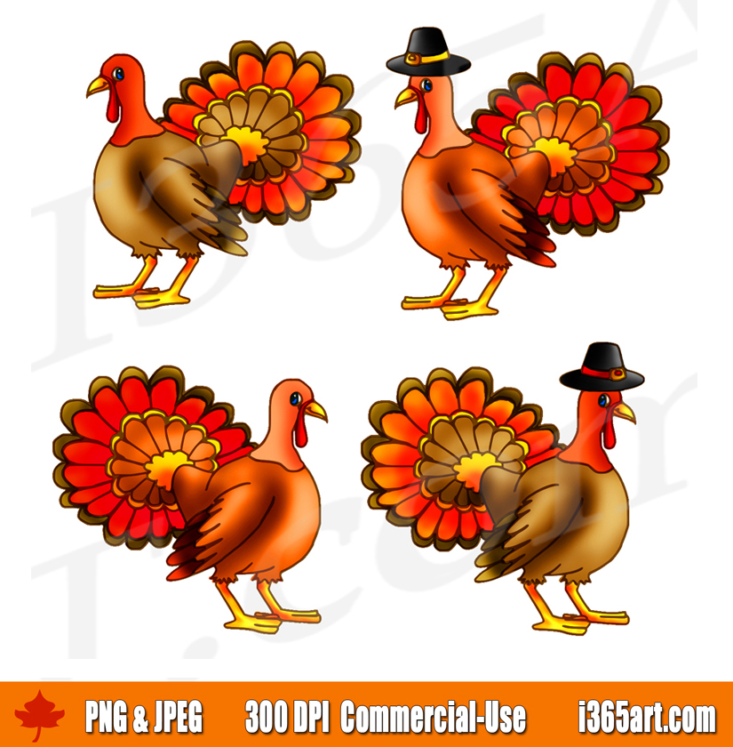 turkies-preview